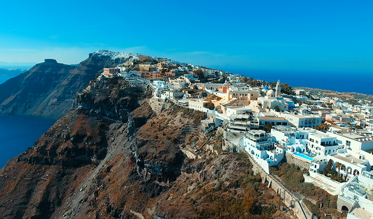 Santorini-Helicopter-Transfers